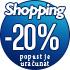 Shopping Akcija-20%