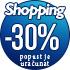 Shopping Akcija-30%