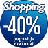 Shopping Akcija-40%