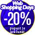 Web Shopping Days