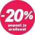 Popust -20%