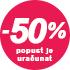 Popust -50%