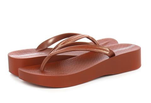 Ipanema Pantofle Mesh Platform V