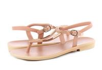 Cacau Rustic Sandal