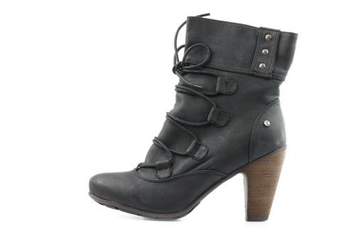 Kitten Cipő Jessy Boot 3