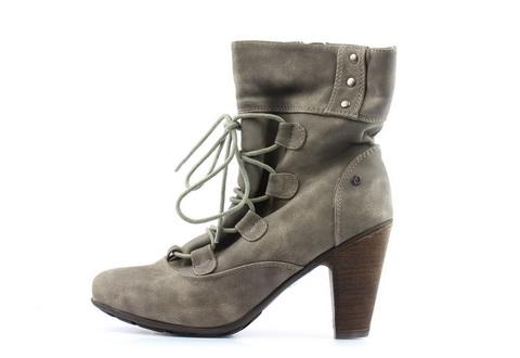 Kitten Pantofi Jessy Boot 3