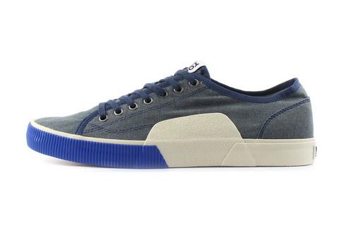 Tommy Hilfiger Cipő Tj Urban Textile Sneaker