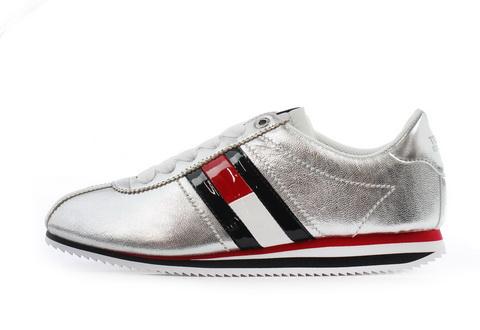 Tommy Hilfiger Cipő W1a Tommy Jeans Retro