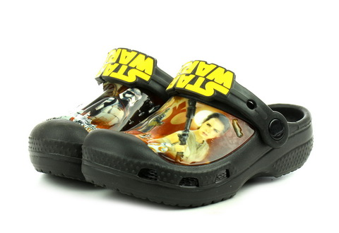 Crocs Cipő cc star wars clog