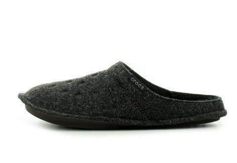Crocs Cipő classic slipper