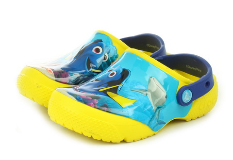 Crocs Cipő fun lab dory