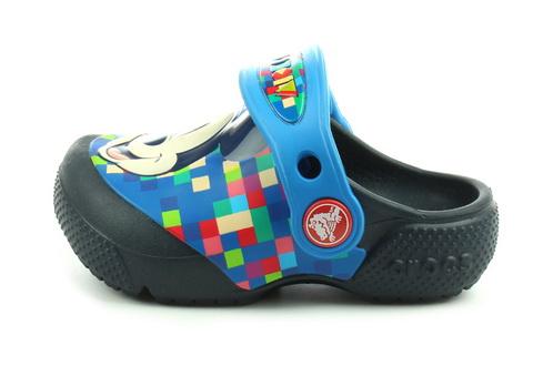 Crocs Cipő fun lab mickey clog
