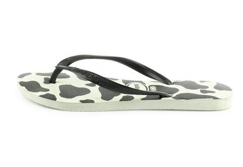 Havaianas Pantofi slim animals