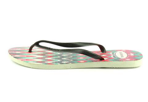 Havaianas Pantofi slim tribal