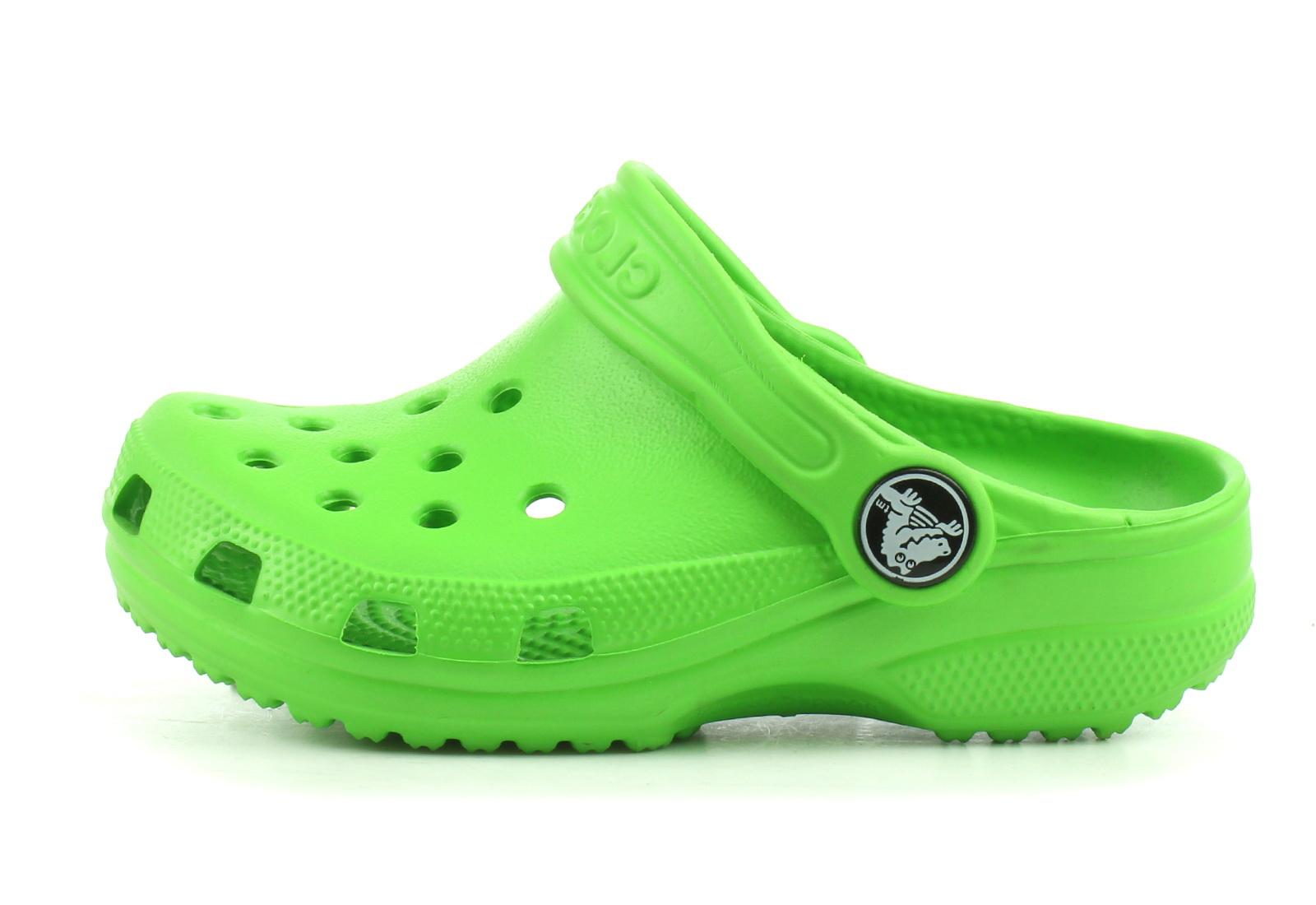 Crocs Pantofi classic kids