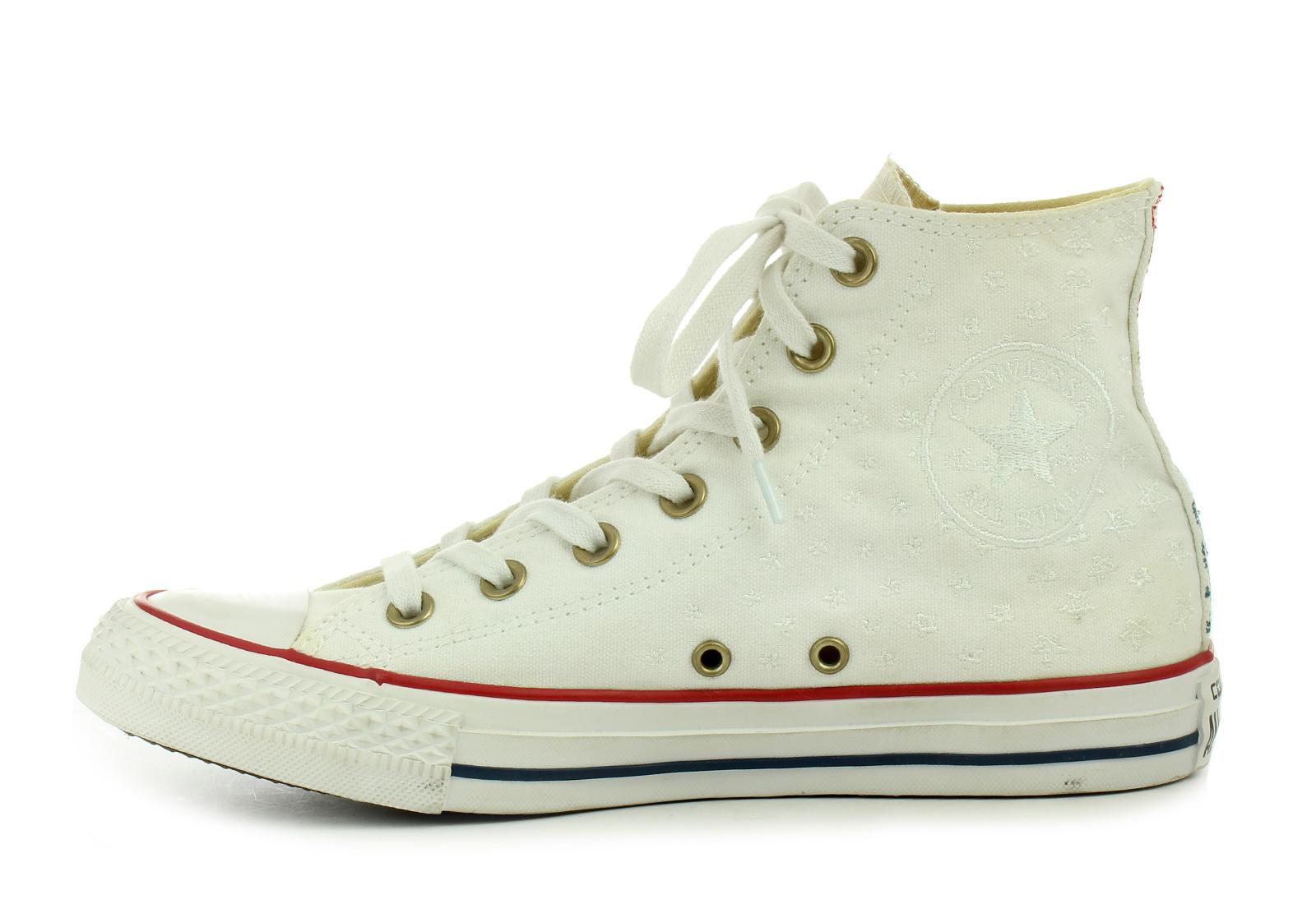 Converse Cipő chuck taylor allstar ox