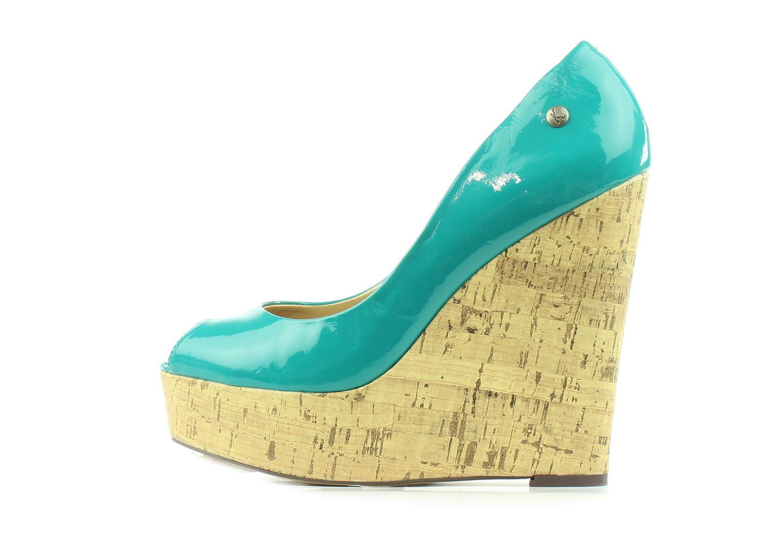 Kitten Cipő Platform