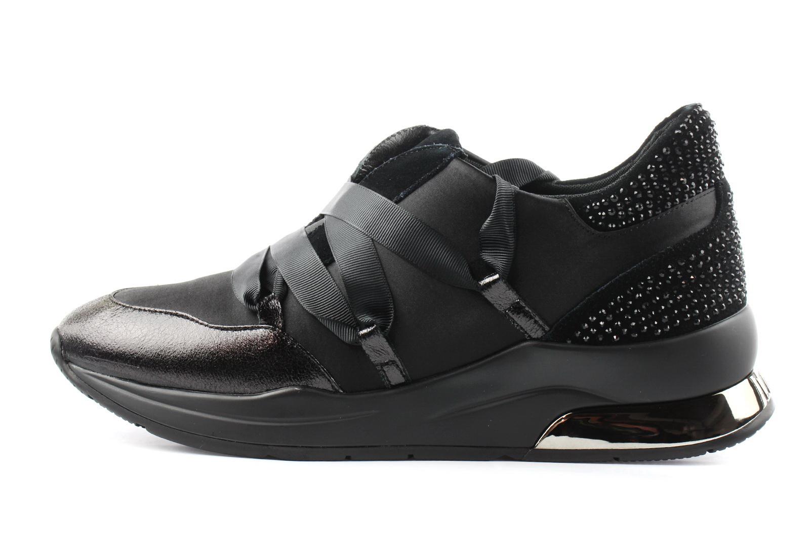 Drástico enseñar probable  Liu jo Cipő - Karlie 03 - b68001tx001-blk - Office Shoes Magyarország
