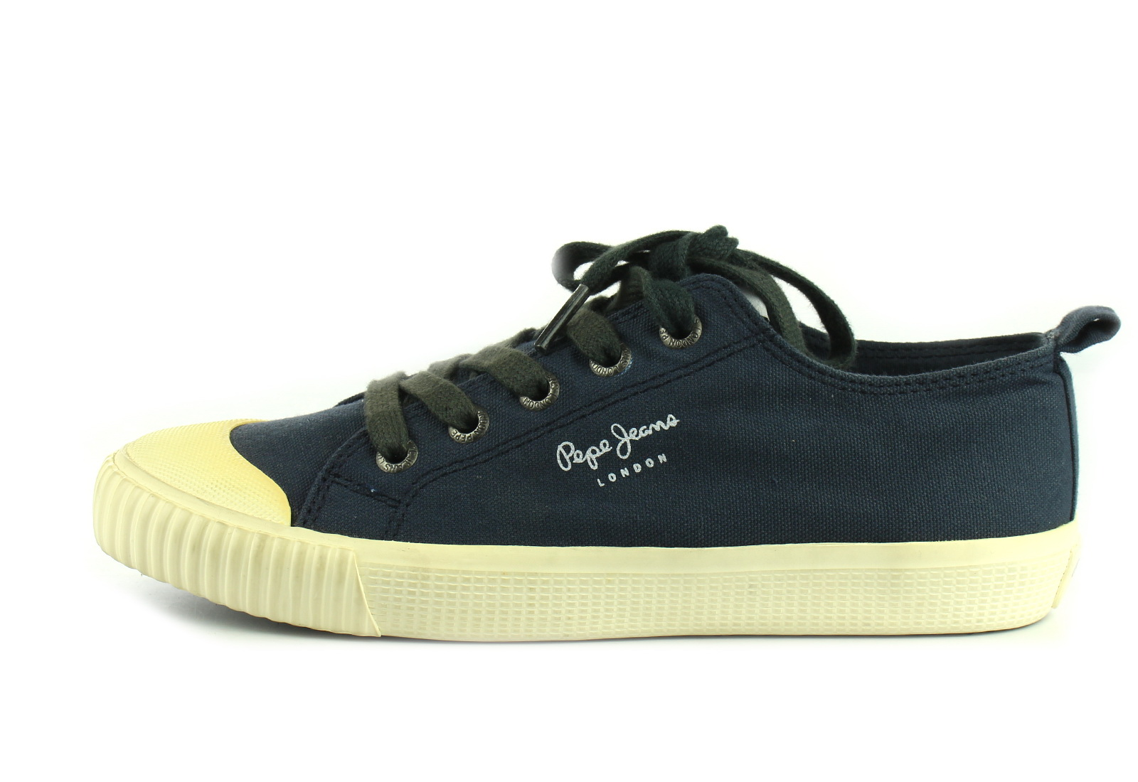 Pepe Jeans Cipő industry low basic