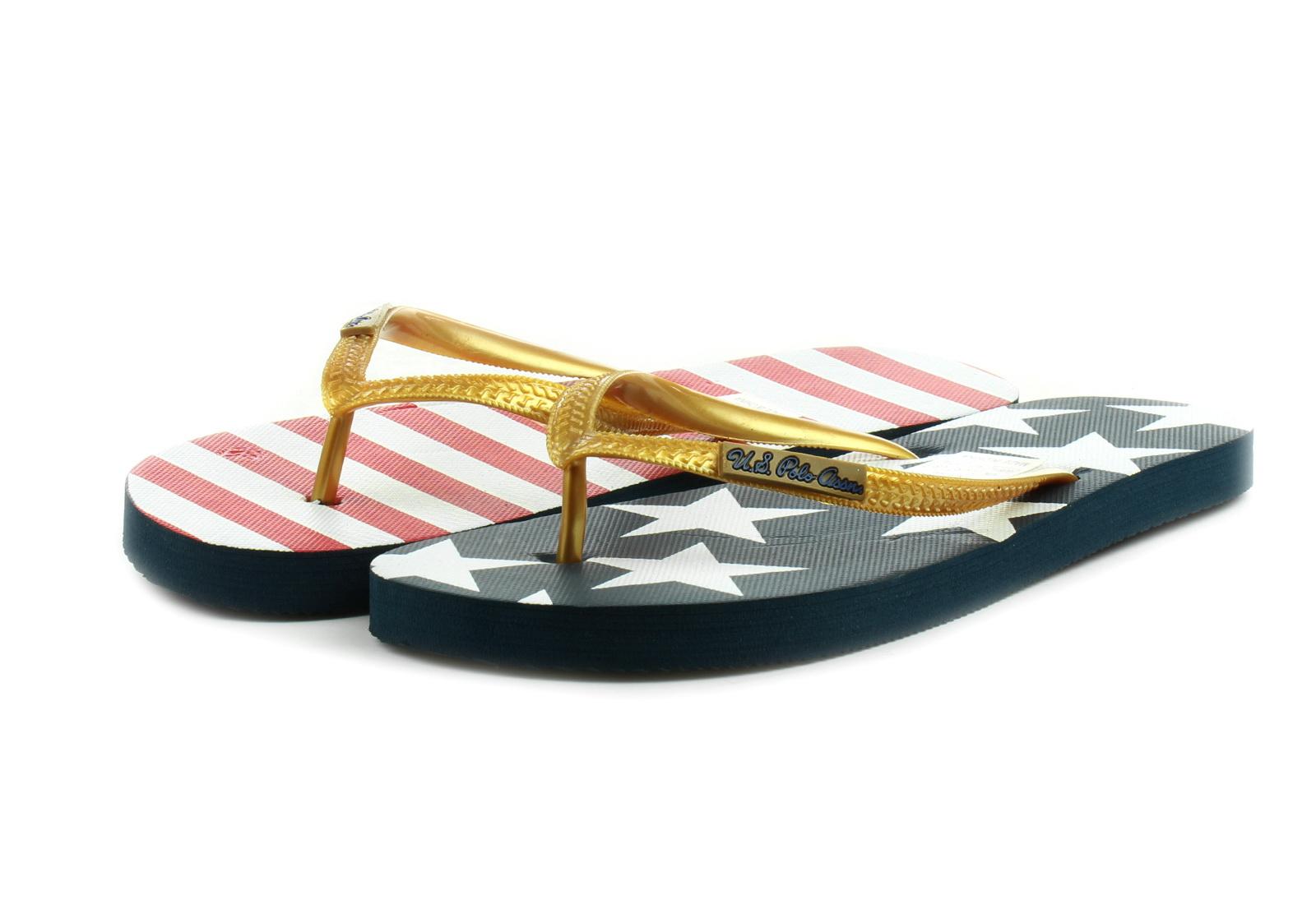 U S Polo Assn Pantofi tory