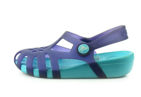 Crocs Cipő shirley girls