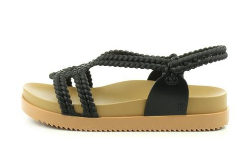 Melissa Cipő cosmic sandal + salinas ad