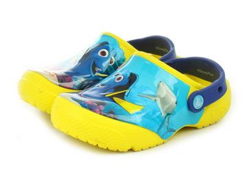 Crocs Pantofi fun lab dory