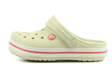 Crocs Pantofi crocband clog k