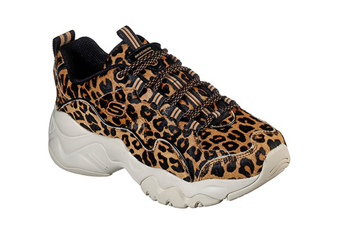 Skechers Патики D.LITES 3.0 - JUNGLE FASHION Obuvki Sketchers
