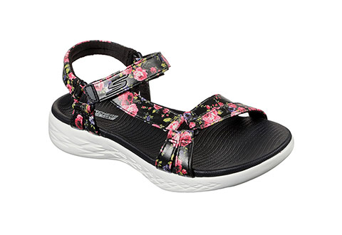 Skechers Сандали ON-THE-GO 600 - FLEUR SKEC
