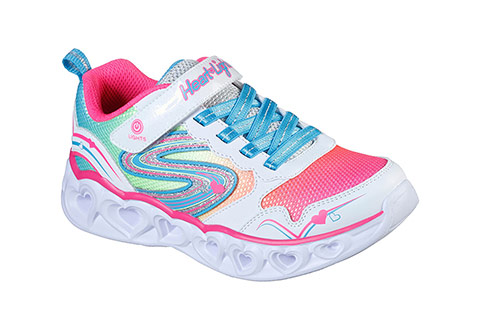 Skechers Патики HEART LIGHTS - LOVE SPARK