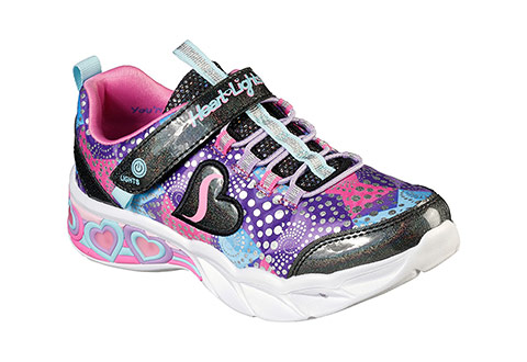Skechers Патики SWEETHEART LIGHTS