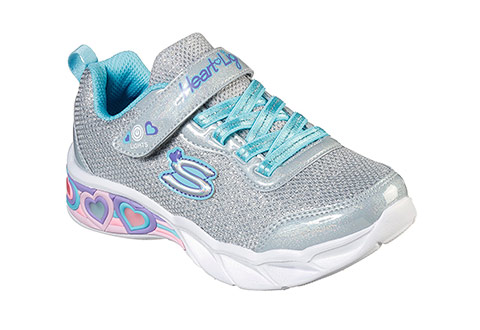 Skechers Патики SWEETHEART LIGHTS - SHIMMER S