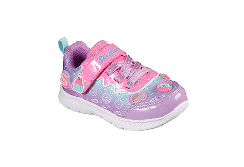 Skechers Патики COMFY FLEX 2.0-CANDY CRAZE