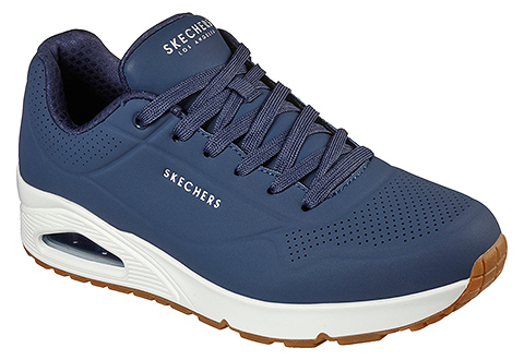 Skechers Патики UNO - STAND ON AIR SKEC
