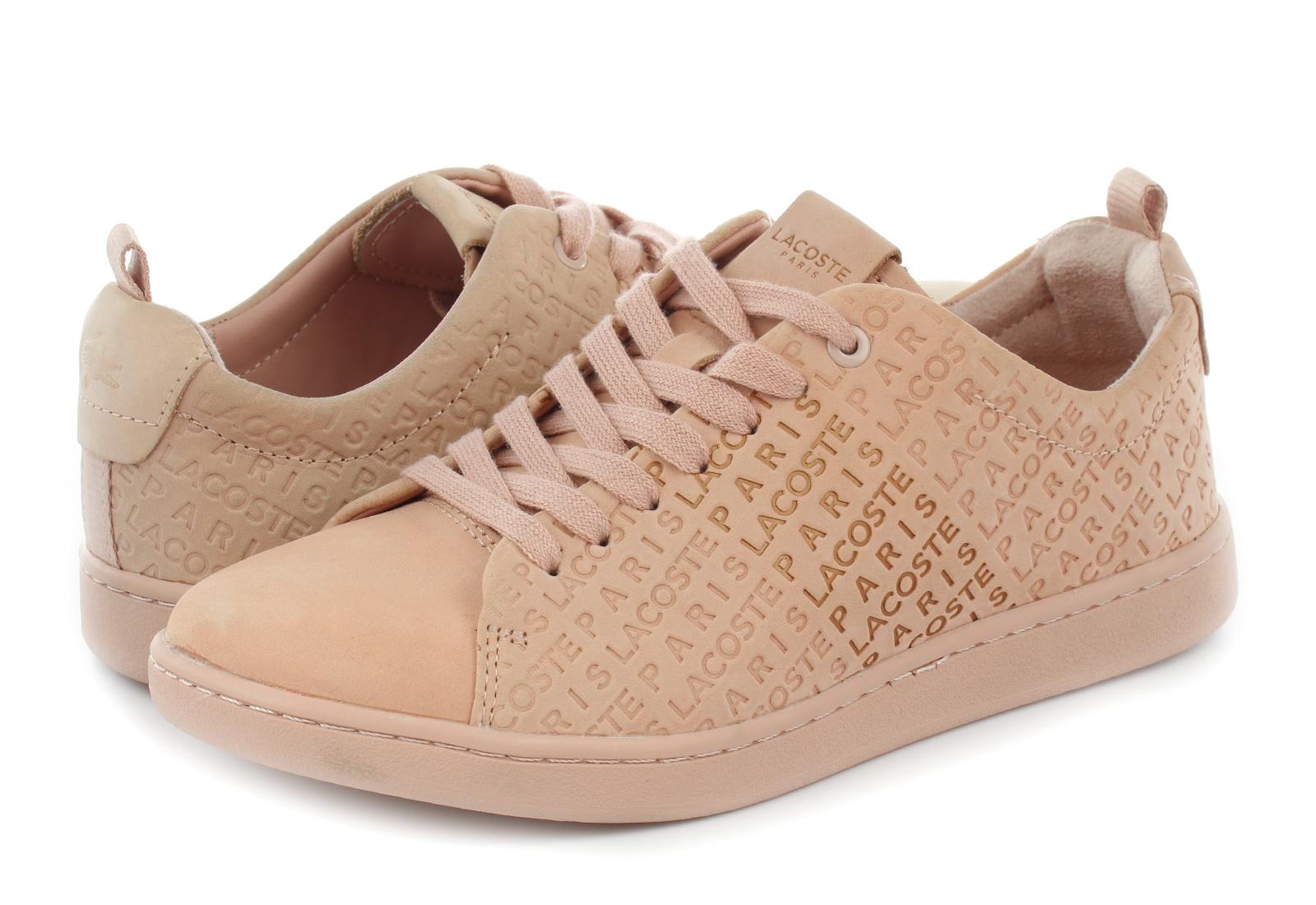 Lacoste Cipő Carnaby Evo 319 10