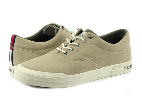 Tommy Hilfiger Cipő Yarmouth 1