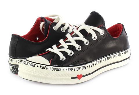 Converse Cipő Chuck 70 Black