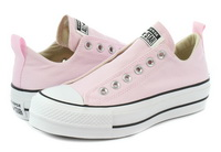 Converse-Cipő-Ct As Fashion Slip - On