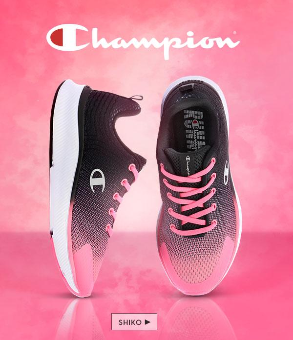 Koleksioni i Ri-Champion-Office Shoes