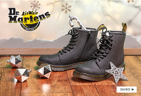 DrMartens_Office Shoes_Albania_aw