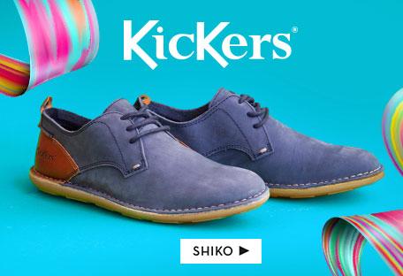 Kickers-Albania