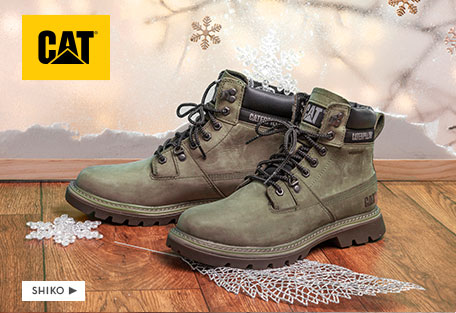 Cat_Office Shoes_Albania_aw