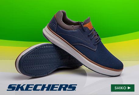 Skechers-Office Shoes-Albania-Koleksioni i Ri