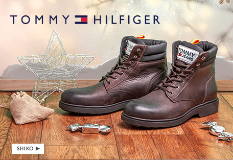 Tommy Hilfiger_Office Shoes_Albania_aw