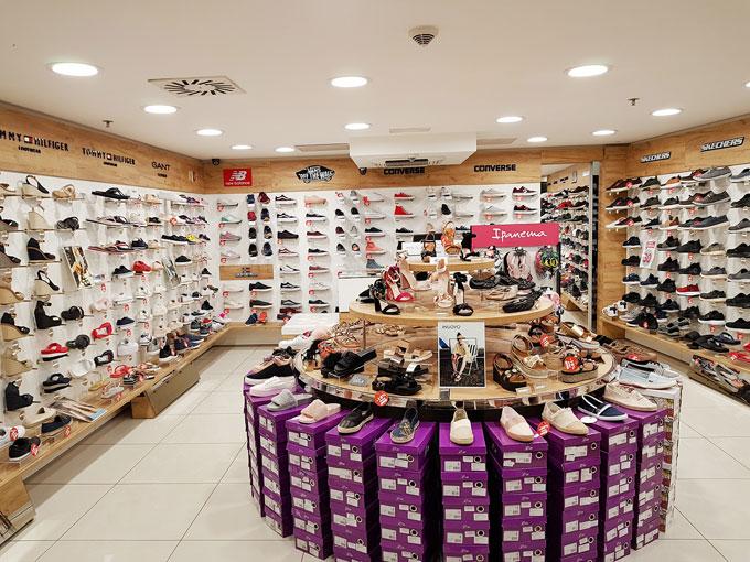Office shoes Bosna SARAJEVO strogi centar grada BBI CENTAR  na prvom spratu