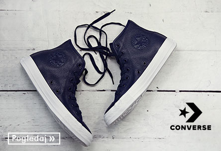 CONVERSE obuća Office shoes BOSNA