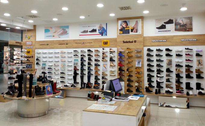 BINGO CITY CENTAR  Mitra Trifunovića 2  cityTUZLA Office shoes Bosnia