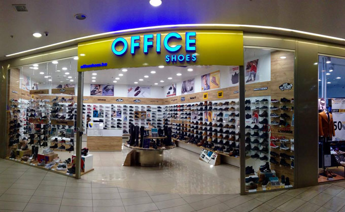 Office shoes TC GRAND Sarajevo Bosna