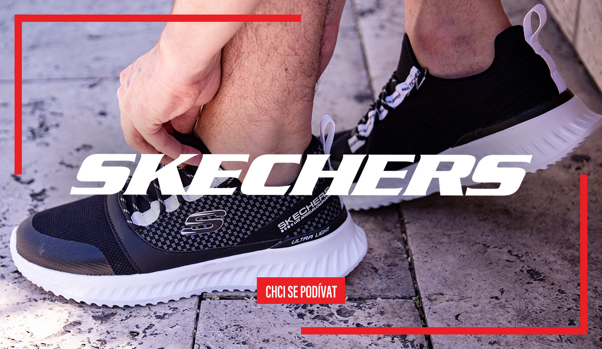 Skechers Spring/Summer 2020